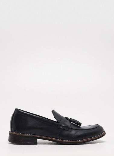 F By Fabrika Erkek Lacivert Sneakers RENNES Lacivert